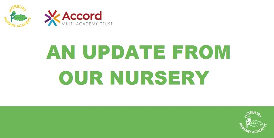 Nursery New Starter Visits for April Intake - CANCELLED