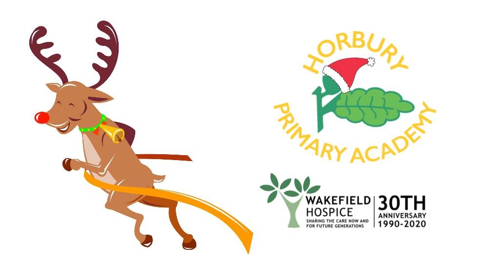 Wakefield Hospice Reindeer Run 04.12.2020