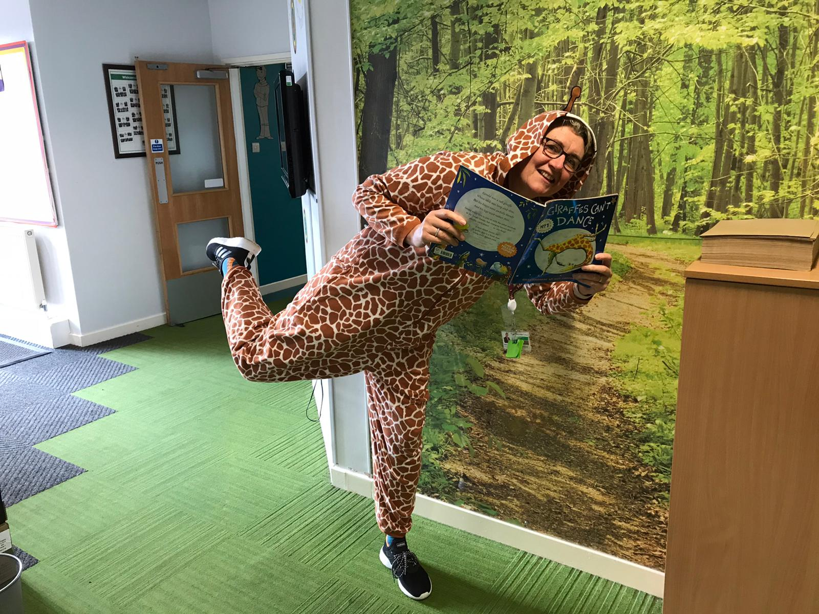 World Book Day - Thursday 4th March