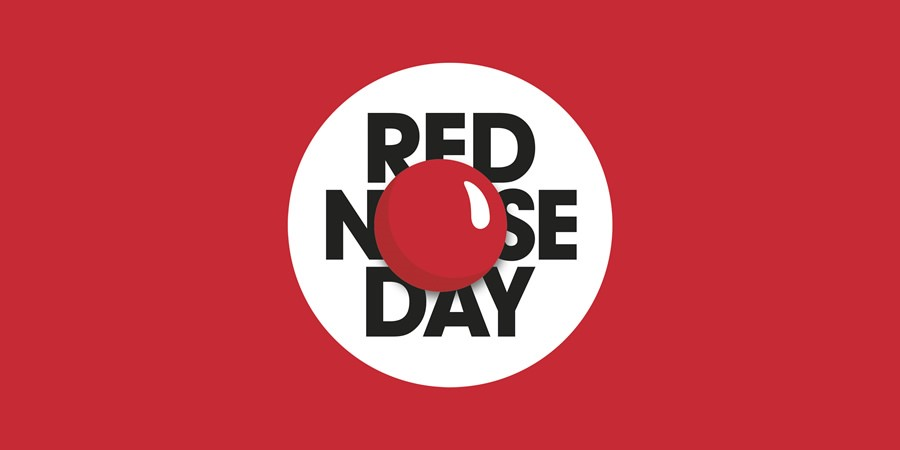 Red Nose Day - Friday 19th March